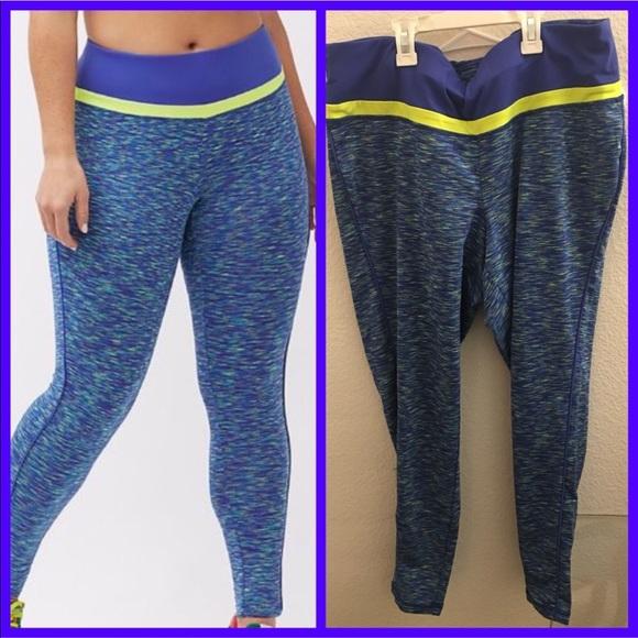 e6d90705155 Lane Bryant Pants - Lane Bryant LIVI Active Legging 18 20